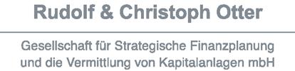 Rudolf & Christoph Otter Logo