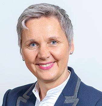 Heike Welschof